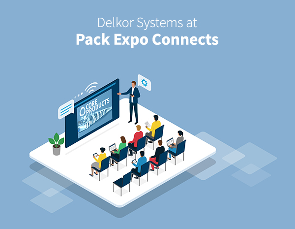 Delkor Systems at PEC 3