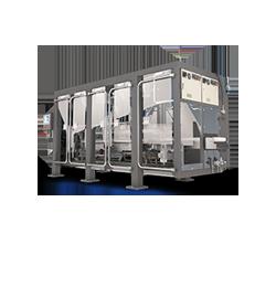 Packaging equipment V Series