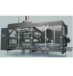 Packaging equipment MSPm Series