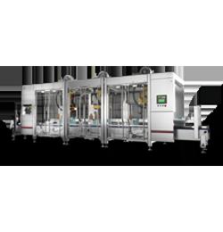 Packaging equipment LSP Series robotic top loader