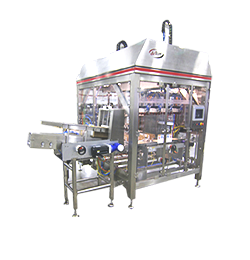 Packaging equipment LILP Series