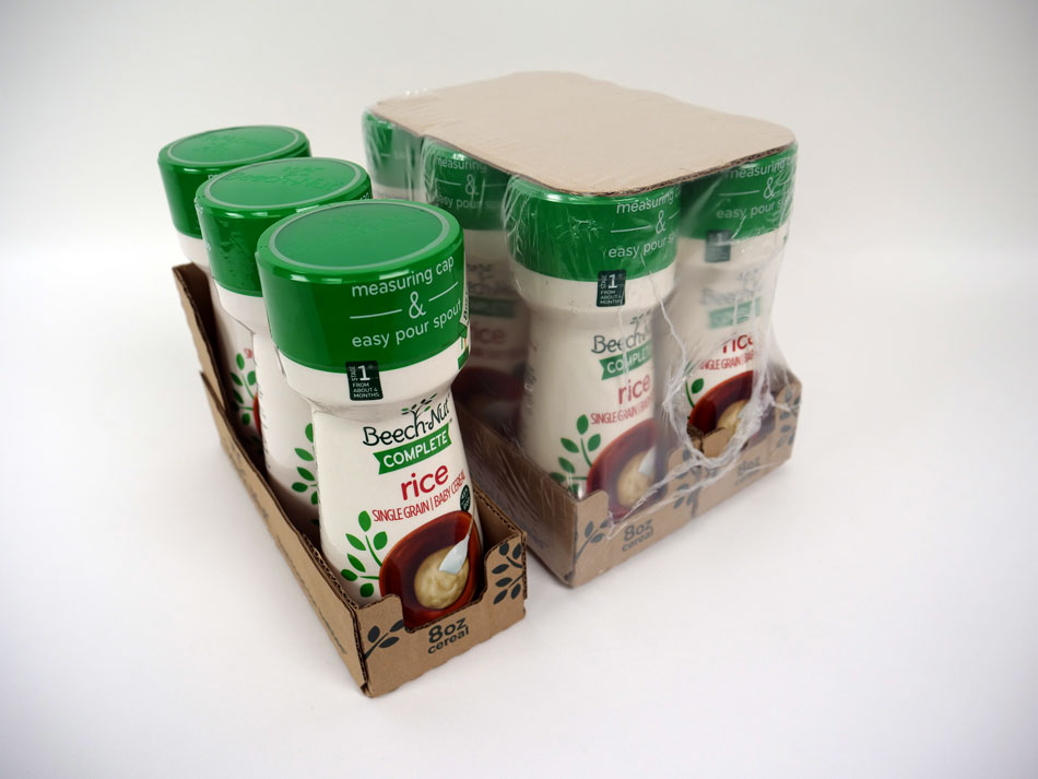 Shelf Ready Packaging solutions